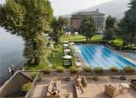 Grand Hotel Dino - Hotel Benessere & Ristorante, a Baveno