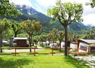 Camping International Mont Blanc - Camping, a <span class=&#39;notranslate&#39;>La Salle</span> (Valle d&#39;Aosta)