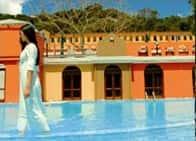 Antas Hotel - Wellness Hotel & Ristorante Sant'Angelo / Fluminimaggiore (Sardegna)