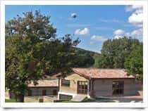 Agriturismo Monte dell'Olmo - Appartamenti in agriturismo, con piscina a La Tagliata / Trevignano Romano (Lazio)