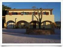Agriturismo Cuile de Molino - Agriturismo in Margoneddu - Porto Torres -  (SS) - Sardegna