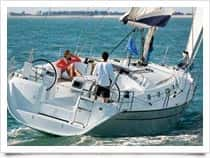Sail 2 Sail - Charter Nautico a San Felice Circeo (Italia)