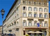 The St. Regis Florence - Grand Hotel - Luxury Hotel, con centro benessere - Ristorante a Firenze (Toscana)
