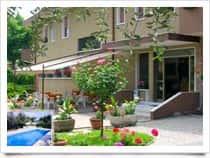Hotel Lory - Hotel a Garda (Veneto)