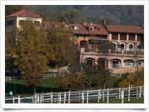 Riding & Country Club il Quadrifoglio - Maneggio & Bed and Breakfast a Sciolze