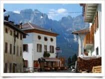 Tobolo - Ristorante Bar a Candide / Comelico Superiore (Veneto)