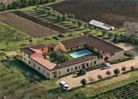 Agriturismo Su Massaiu - Camere e ristorante agrituristico, con piscina a Turri (Sardegna)