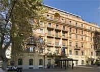 Ambasciatori Palace Hotel - Luxury Hotel e Ristorante a Roma (Lazio)