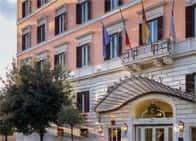 Hotel Eden - Dorchester Collection - Luxury Hotel, con centro benessere - Ristorante a Roma (Lazio)