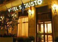 Hotel San Giusto - Hotel a Roma (Lazio)