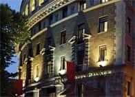 Grand Hotel Palace - Albergo di lusso, con centro benessere - Ristorante a Roma (Lazio)