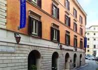 Hotel dei Borgognoni - Hotel a Roma (Lazio)