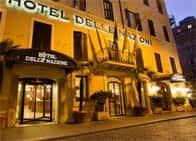Hotel Delle Nazioni - Hotel con ristorante a Roma (Lazio)
