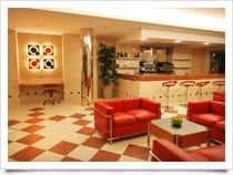 Hotel I TriangoliHotel e Residence a Roma