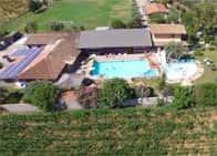 Agriturismo Riu Sa Murta - Camere e ristorante agrituristico in Sa Traia - Assemini -  CA - Sardegna