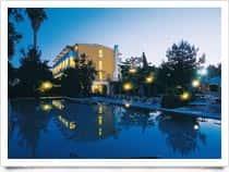 Hotel San Giovanni Terme - Ischia