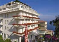 Hotel Continental - Hotel with swimming pool, close to the beach - Restaurant Sorrento (Campania)
