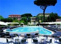 Grand Hotel Excelsior Vittoria - Wellness Hotel con piscina - Ristorante, a Sorrento (Campania)