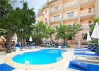 Hotel regina - Hotel fronte mare, con piscina a Sorrento (Campania)