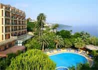 Grand Hotel Royal - Luxury Hotel fronte mare, con spiaggia privata e piscina - Ristorante a Sorrento (Campania)