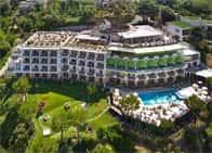Grand Hotel PresidentHotel con piscina, centro benessere - Ristorante a Sorrento