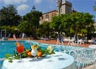 Hotel Carlton International - Hotel vicino al porto, con piscina in  - Sorrento -  NA - Campania
