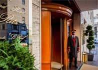 Grand Hotel Ritz - Luxury Hotel, con centro benessere e Ristorante a Roma (Lazio)