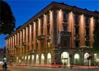 Hotel Mercure Bergamo Palazzo Dolci - Hotel in - Bergamo - - Lombardy