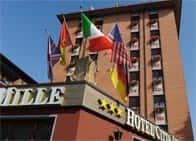 Hotel Città dei Mille - Hotel in  - Bergamo -  - Lombardia
