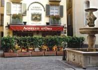 Hotel Agnello d'Oro - Hotel e Ristorante Città Alta Bergamo / Bergamo (Lombardia)