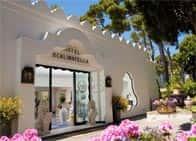 Hotel La Scalinatella - Luxury Hotel, con piscina e ristorante in  - Capri -  (NA) - Campania