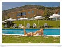 Hotel Villa di Carlo - Hotel Beauty Farm, a Monte Grimano Terme