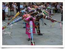 Gruppo Folkloristico Pavullese - , a <span class=&#39;notranslate&#39;>Pavullo nel Frignano</span> (Emilia Romagna)