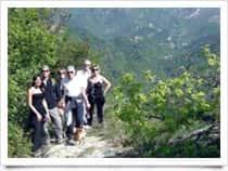 Circolo ACLI Rifugio del Monte Perrone - Escursioni a Cervara / Ascoli Piceno (Italia)