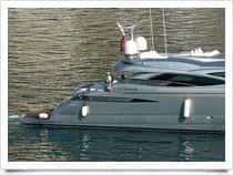 Blu Yachts srl - Charter Nautico a Riva di Traiano / Civitavecchia (Italia)