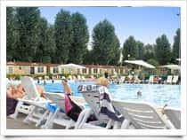 Camping Village Jolly - Camping e villaggio turistico con ristorante e piscina a Marghera / Venezia (Veneto)