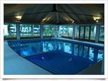 Venezia Camping Village - Camping e villaggio turistico con ristorante, piscina e centro benessere a Campalto / Venezia (Veneto)