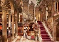 Hotel DanieliWellness Luxury Hotel con Ristorante (Castello)