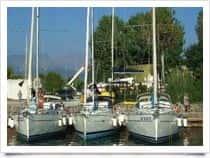 Barcamica - Charter Nautico, a Riomaggiore (Liguria)