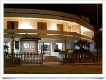 Hotel Naitendì - Hotel Ristorante Lounge Bar e Lounge Garden a Cutrofiano (Puglia)