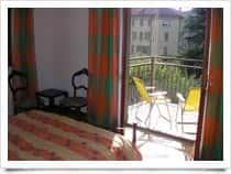 B&B Girotondo - Bed and Breakfast a Bergamo (Lombardia)