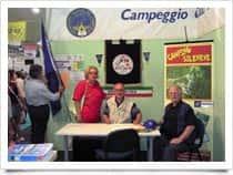 Associazione Campeggio Club Padova - Brusegana / Padova (Veneto)