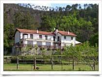 Agriturismo Ca du Chittu - Agriturismo in Pavareto - Carro - SP - Liguria