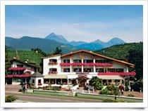 Hotel Clara - Hotel Ristorante & Oasi del Benessere a Varna (Trentino-Alto Adige)