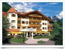 Hotel Linderhof - Wellness Hotel & Ristorante a Valle Aurina (Trentino-Alto Adige)