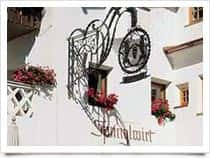 Hotel Spanglwirt - Hotel e Locanda Sudtirolese di Antica Tradizione, a Campo Tures (Valli di Tures ed Aurina)