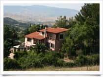B&B Villa Serena - Bed and Breakfast a Collinas (Sardegna)