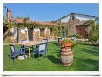 Agriturismo Sa Serra - Agriturismo a Ollolai (Sardegna)