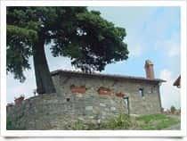 Giratola - Agriturismo a Barberino di Mugello (Italia)