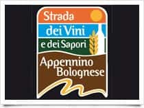 Strada dei Vini e Sapori dell'Appennino Bolognese - , a Pianoro (Emilia Romagna)